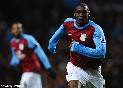 Wanted: Emile Heskey is set to be offered a deal by Macclesfield
