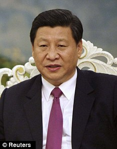 Rumours: China's leader in waiting, Xi Jinping was not seen in public for two weeks