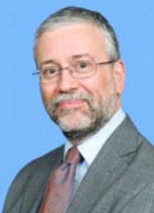 Prof Francis Watson