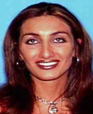 Mystery solved: Azita Nikooei, who worked as a stripper in Bakersfield, vanished in 2004