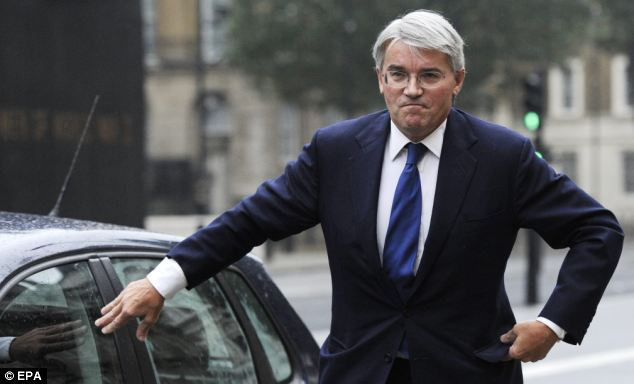 David Cameron and Andrew Mitchell have been cultivating the notion that the Government has been agonising about the fate of the poor in the Third World