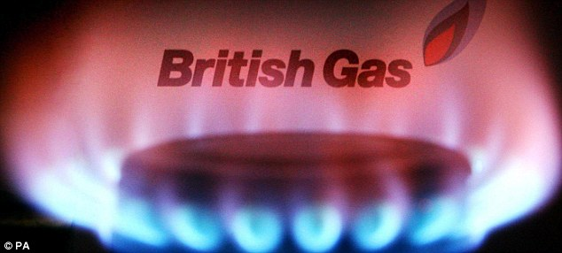 Warning: Other energy giants, including British Gas, could follow any rivals' price increases with its own hike