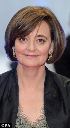 Cherie Blair resented instrustions into her family time