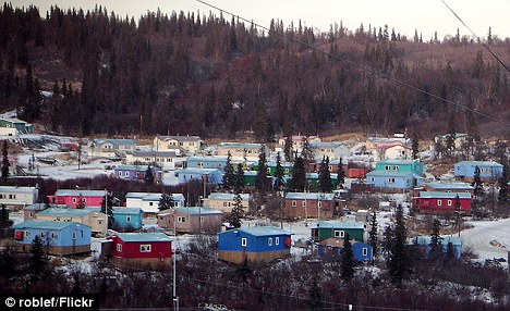 Location: A nine-year-old boy was shot and killed in the Alaskan village of Pilot Station on Friday afternoon during an argument with another boy