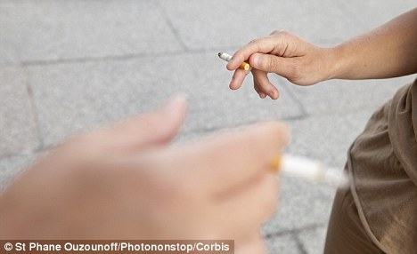 Not welcome: Smokers need not apply to city jobs in Delray Beach, Florida