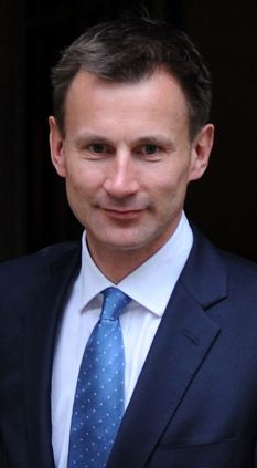 Warning: NHS spending may have to be cut if the Tories win the next election, says Health Secretary Jeremy Hunt