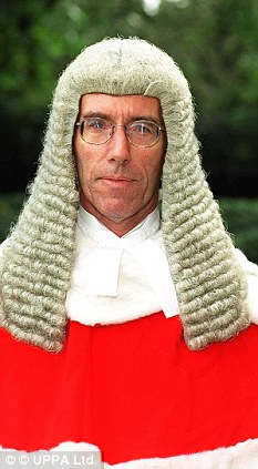 Appeal judge Lord Justice Davis has criticised the impact of human rights rules as he dismissed a claim by two prisoners to outlaw slopping out in jails
