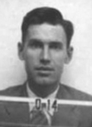 Robert F. Christy