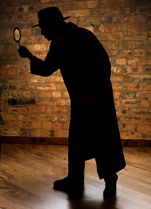 Seeking clues: Finding a lost pension involves doing some detective work