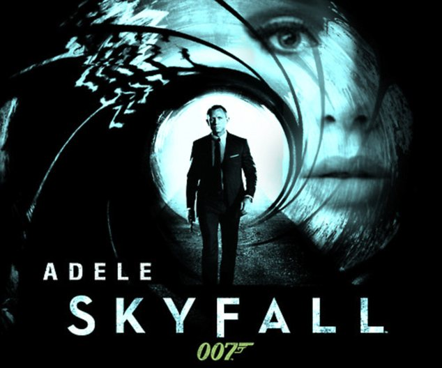 Big hit: Skyfall has gone down a treat with fans and film buffs alike