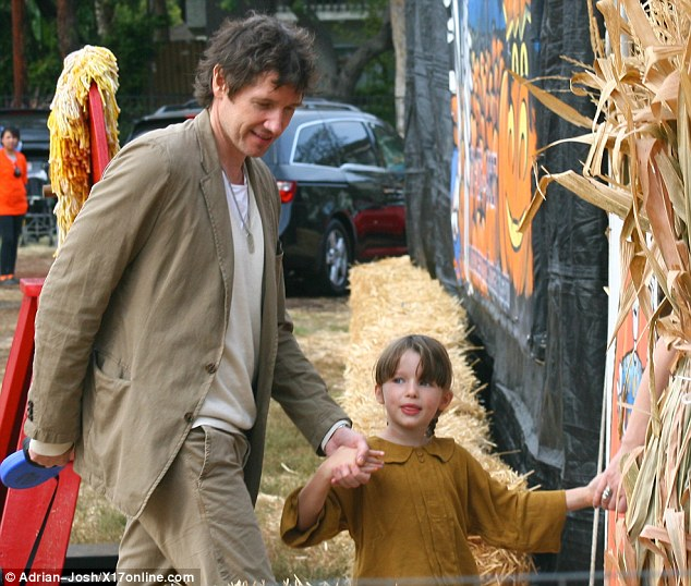 Partners: Milla and Paul met on the first Resident Evil movie, in which she starred and he wrote and directed