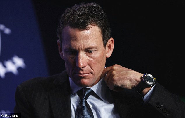 Stripped: Lance Armstrong, a hero to millions and a legend in the sport of cycling, is accused to participating in a massive doping scheme