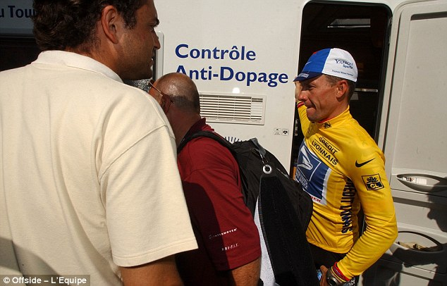 Verdict: Armstrong has not been formally stripped of his titles by the sport's governing body, Union Cycliste International. However, the agency said it would use the USADA's report to make its decision