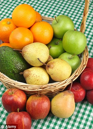 The price increases mean that many people are not buying the fresh produce they need for a healthy diet