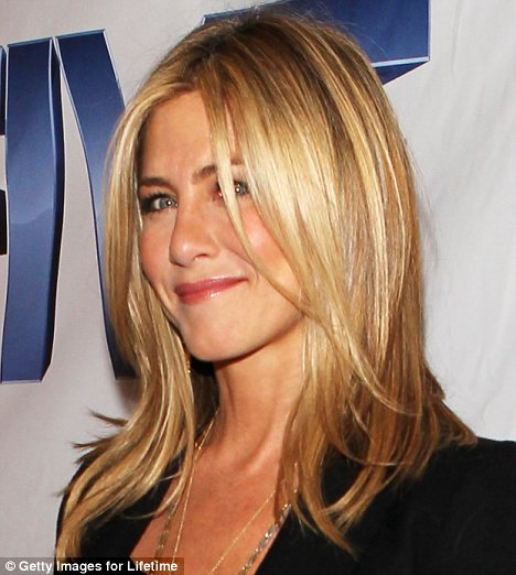 Jennifer Aniston could be set to launch a haircare line, after it emerged today that she had signed a deal with Living Proof