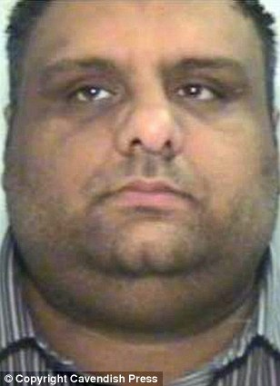 In September last year brothers Rezwan and Rehan Javed who ran another accident claims firm in Burnley, Lancs which were involved in the scam were jailed for a total of 11 years