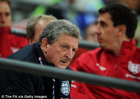 Decision time: Poland will be a tough test for Hodgson