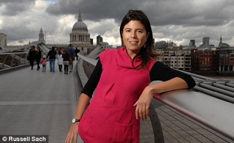 Safeguarding the future: Ethical investor Jen Morgan