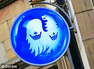 Royal Bank of Scotland and Barclays are both named in the suit