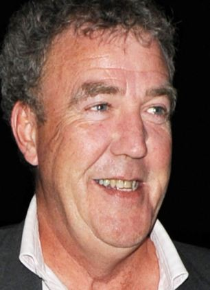 Clarkson, pictured, wants to avoid libel laws