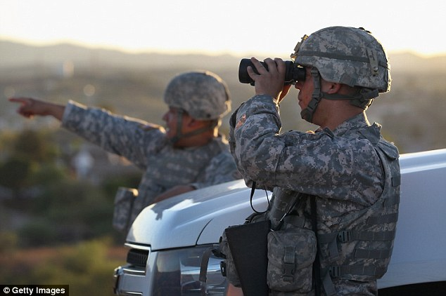 'Corrupt': Whistle blowers say senior officers in the Arizona National Guard turned a blind eye to misconduct by recruiters