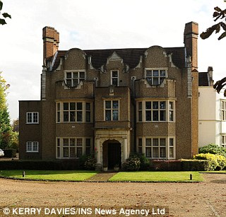 Duncroft Manor in Moor Lane Staines is the former Duncroft approved School for vulnerable girls where it is alleged Jimmy savile abused pupils
