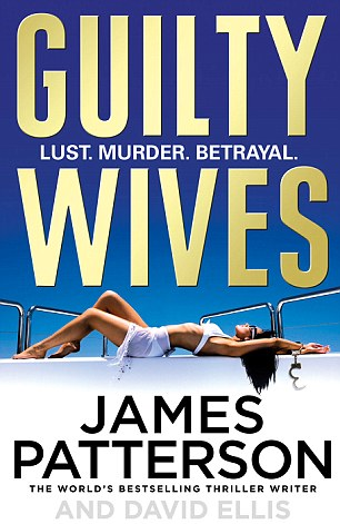 Bookcover: Guilty Wives by James Patterson & David Ellis.