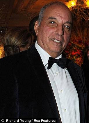 David Reuben