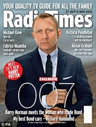 Michael Gove's open letter to his old teacher can be found in the Radio Times