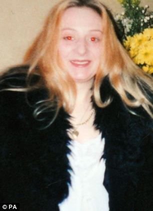 Rebecca Godden-Edwards, aged 18