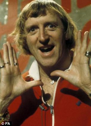 Jimmy Savile said he was not attracted to dead people