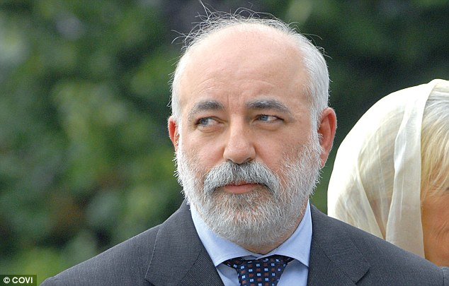 Viktor Vekselberg: Russia's richest man after mammoth TNK-BP sale