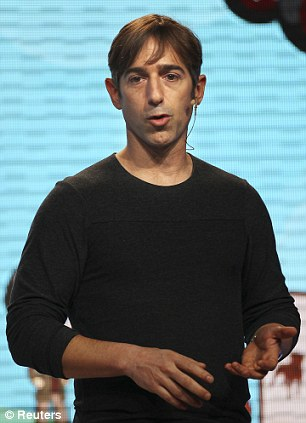 Bad news: Zynga CEO Mark Pincus made the announcement in a memo to his staffers ahead of the company's earnings report