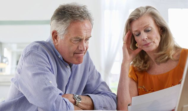 Senior couple: Regulator expected to force lenders to make sure a mortgage can¿t be handed out unless a homeowner will repay it before their 70th or 75th birthday