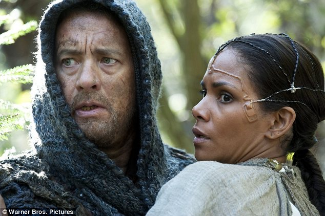 Pricey: Cloud Atlas is one of the most expensive independent films ever made