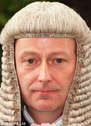 JUDGE MARK BROWN