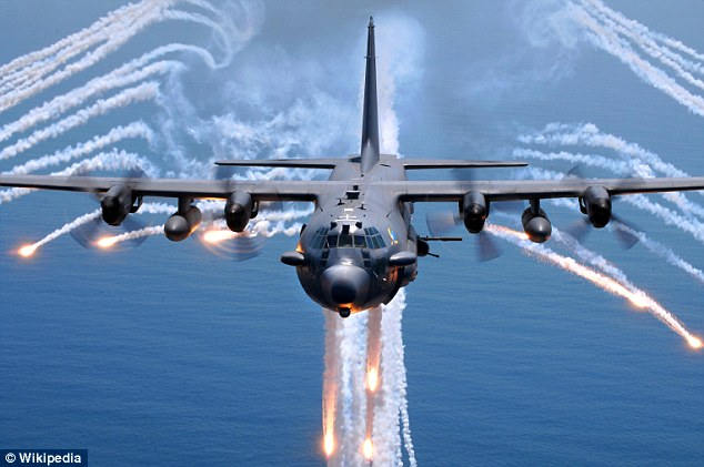 A CIA operatives request for an AC-130H gunship to take down a Libyan mortar position was denied