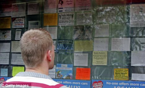 Jobs: Eastern European immigrants are likely to shun other countries for the UK