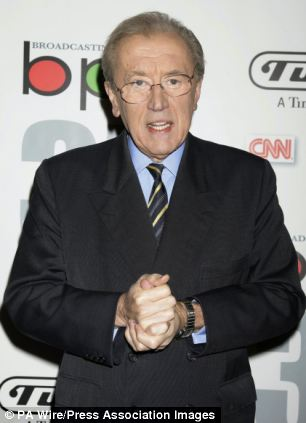 The interviews are already being described as a return to the 'Nixon-style' interviews carried out by Sir David Frost, pictured, in the 1970s