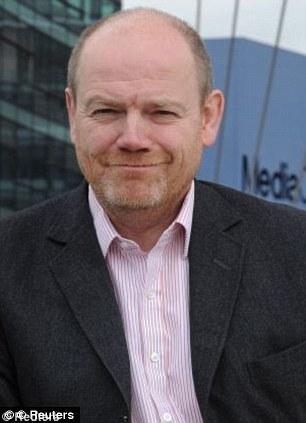 Former BBC chief Mark Thompson