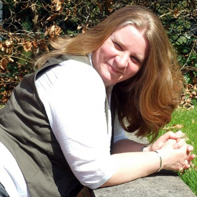 Kathleen Pugh is facing a misconduct hearing after publishing the novels in 2010