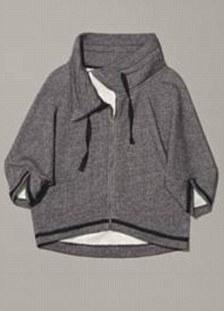 jacket, £42, Esprit Wellness, esprit.co.u