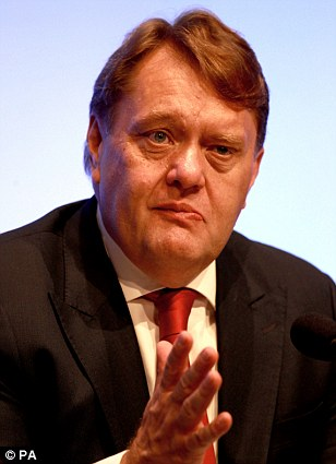 Energy Minister John Hayes has announced no more wind farms are allowed to be built in the UK