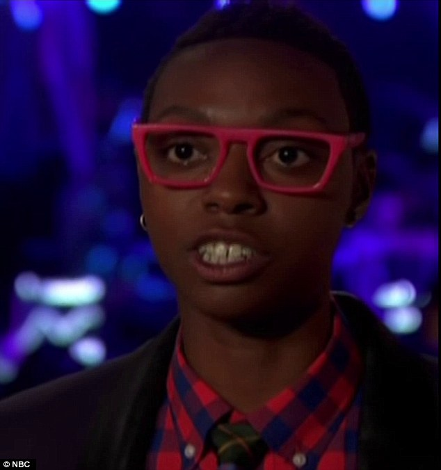 Worth watching: Viewers will get to spend even more time with De'Borah, the female answer to Timmy Mallett