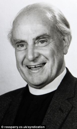 Reg dean in the 1960s