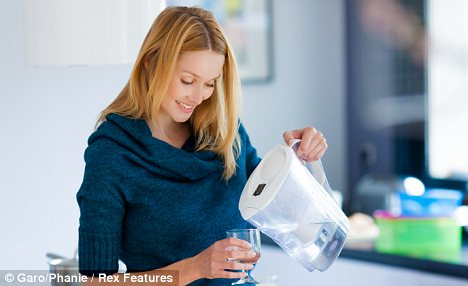 Pure genius: HaloSource makes water safe to drink at a low cost
