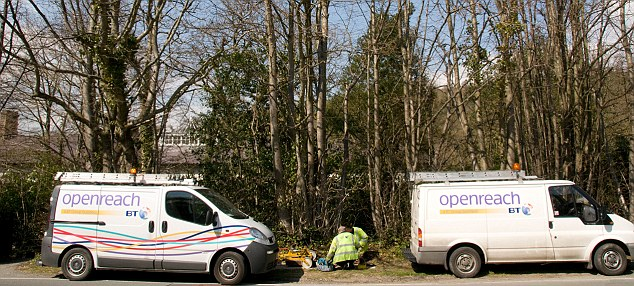Big Trouble: BT left us waiting over a month to connect to the internet - is it a widespread problem?
