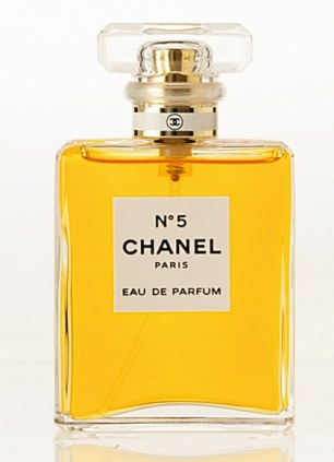 Under threat: A key ingredient used in Chanel No 5 may be banned if found to cause allergies