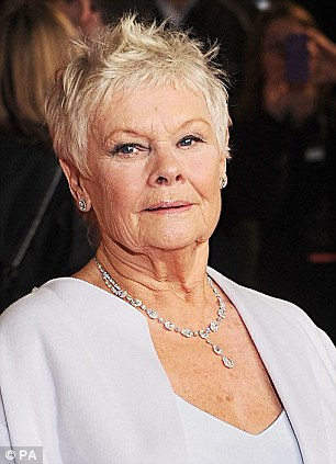 Dame Judi Dench has given her support to the White Cliffs of Dover appeal