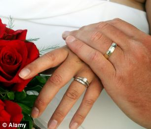 Equality: Husbands are opting for double-barrel names too